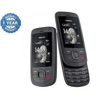 Refurbished Nokia 2220 Single Sim TFT Display (1 Year WarrantyBazaar Warranty)