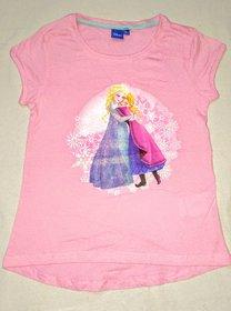 Half Sleeves T-shirt for Children