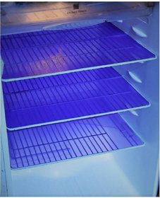 Fridge Mat (Multicolor) 3pc