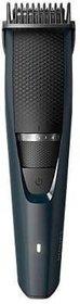 Philips BT3205/15 Corded  Cordless Beard Trimmer for Men (Black)