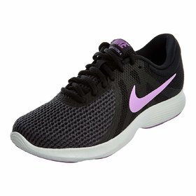 Nike Womens Gray Sports Shoes