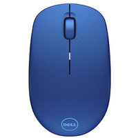 Dell Wireless Optical Mouse WM126  Blue