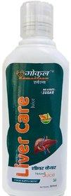Gokul Herbals Liver Care