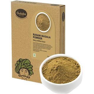 Gulabs Rasam Masala Powder (Pack of 2)