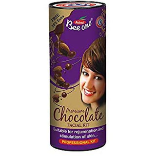 Bee One Chocolate Roller Facial Kit 1100 g