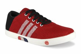 Kains Collection Men's Red Casual shoe