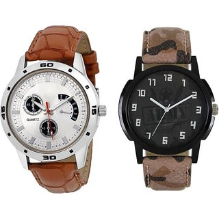 LEBENZEIT Staylish Watch For Men New Watch combos men watch