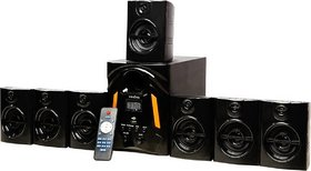 Krisons Zing 7.1 Bluetooth Home Theater