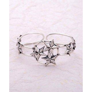 Voylla Designer Star Cuff Bracelet For You