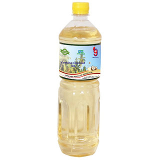 99Auth 1 Ltr ZERO  Chemical used. Absolutely ZERO  mixing Organic Cold Pressed Coconut Oil.