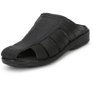 Knoos Men's Brown Sandals