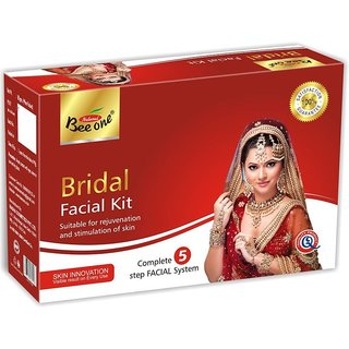 Beeone 6 in 1 Bridal Facial Kit 312 gm