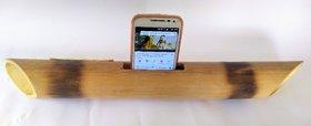 Eboo-Bamboo speaker Amplifier
