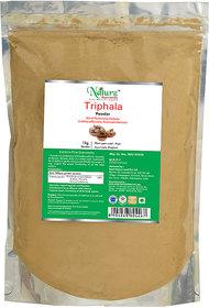 Naturz Ayurveda Triphala Powder - 1 kg Value Pack