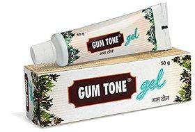 GUM TONE Gel- 50gms ( Pack of2)