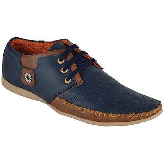 buy adiso men's navy casual shoe online  get 53 off