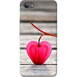 FurnishFantasy Mobile Back Cover for Vivo Y81i - Design ID - 0710