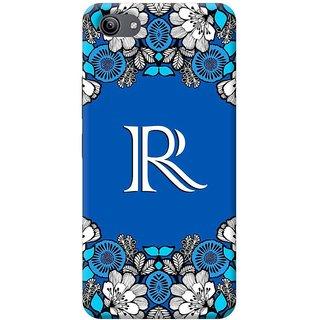 FurnishFantasy Mobile Back Cover for Vivo Y81i - Design ID - 1298