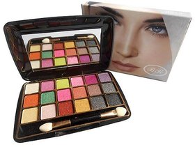 BR Eye Shadow 18 Different Shade Colours