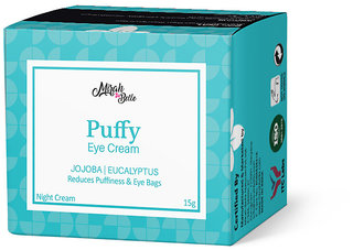 Puffy Eyes Cream
