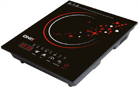Onix OI 114 Induction Cooker With Touch Control (1500 Watts)