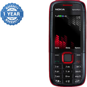 Refurbished Nokia 5130  XpressMusic (1 Year WarrantyBazaar Warranty)