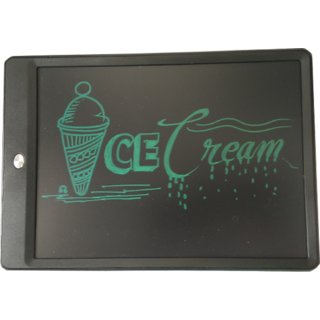 LCD Writing Tablet eWriter Paperless notepad for school Electronic Writing pad Drawing Board Gifts for Office Business