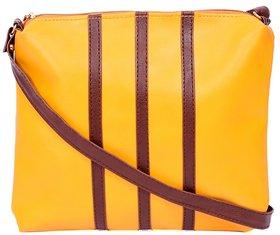 Sling Bag YELLOW
