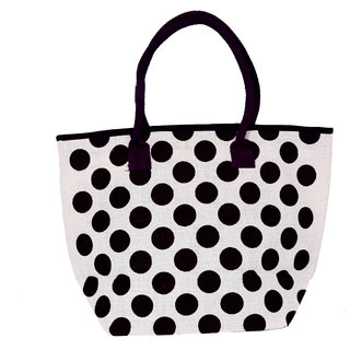 Boby Black Multipurpose bag
