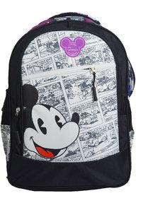 Laptop Backpack For Men  Women (Black)