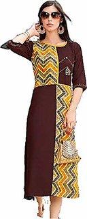 Women Kurti by Manya Fashion