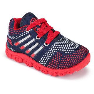 Bersache Red -1222 Men/Boys KIds Sports Shoes