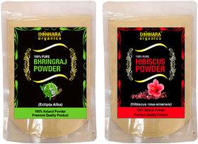 Donnara Organics Bhringraj Powder
