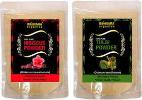 Donnara Organics Hibiscus Powder