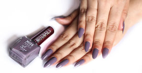 Miss Nails Long Lasting Gel Shine Nail Polish