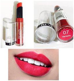colorstay ultimate suede lipstick- vampire