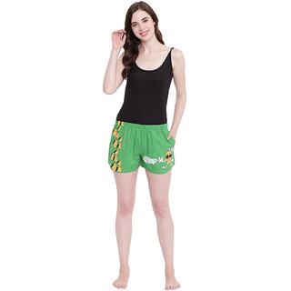 Juicy Mango Boxer Shorts