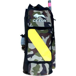 Ceela Sports Camox Cricket kit Bag