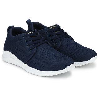 Lejano Men's/Boys Casual Blue Sneaker Shoes