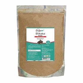 Way2Herbal Shikakai Powder - 1 kg powder