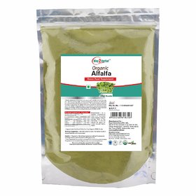 Way2Herbal Alfalfa 1 kg Powder Value Pack