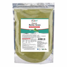 Way2Herbal Barley Grass 1 kg Powder Value Pack
