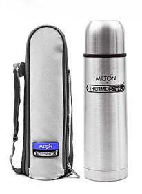 Milton tharmosteel flip lid 1000ml flask