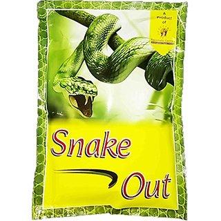 Snake Out 1k Snake Repellent Powder