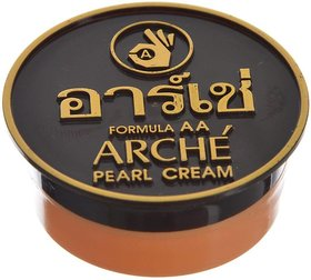 arche Face Cleasing Pearl Cream (5 g)
