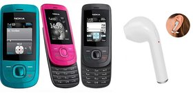 Refurbished Nokia 2220 Plus i7 Bluetooth
