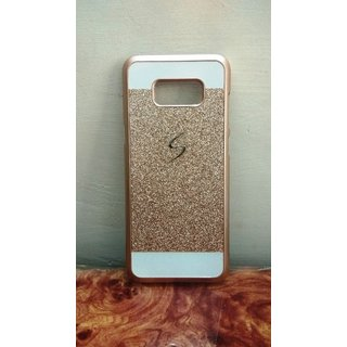 Samsung Galaxy  S8 PLUS (Glitter)  forBack Cover Case