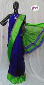 Maheswari Art Cotton silk sarees