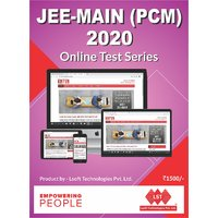 JEE MAIN PCM AIEEE 2020 Online Test Series (Basic Pack) as per NTA Pattern  NCERT Syllabus (Total 174 Tests)