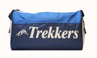 Gym Bag High fashion TreKKers NeeD (Blue)